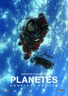 PLANETES  COMPLETE EDITION   di Makoto Yukimura