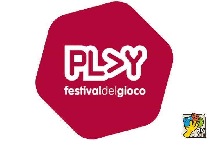 dV Giochi e Ghenos Games @ Play 2021