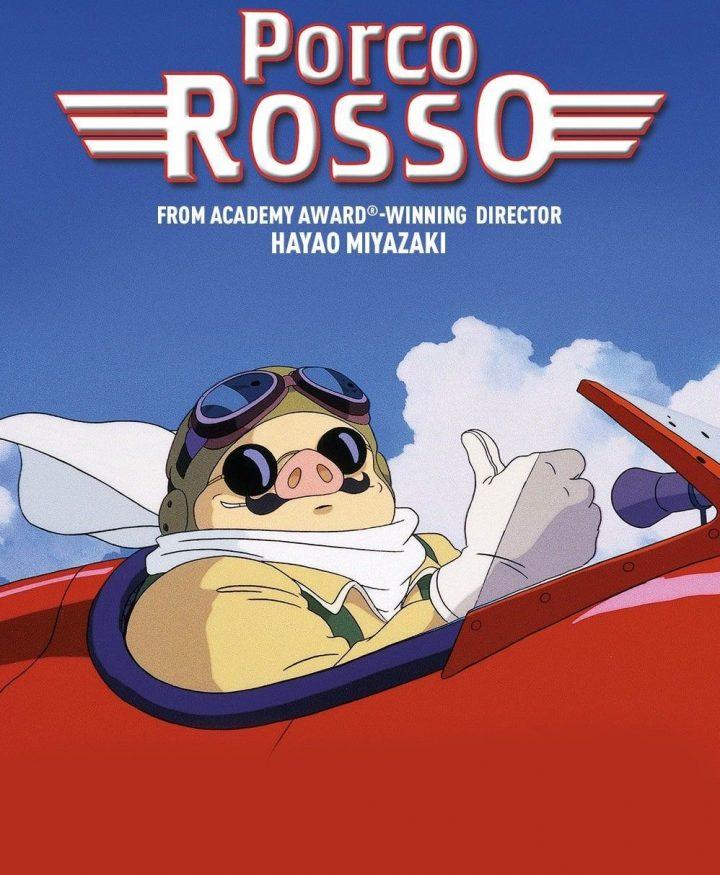 """Porco Rosso, il capolavoro """"antifascista"""" di Hayao Miyazaki"""