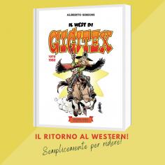 Gigitex: ritorno al Western!