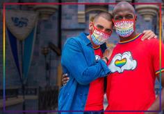 Disney celebra il Pride Month