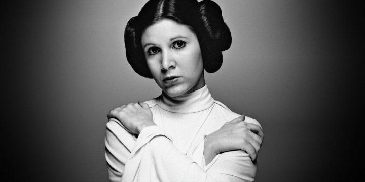 Leia Organa Solo (Skywalker)