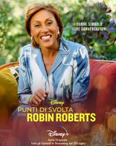 Punti di svolta con Robin Roberts