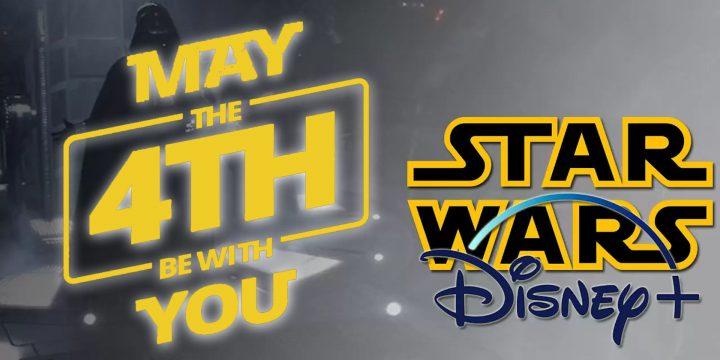 Lo Star Wars Day secondo Disney+