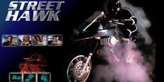 Street Hawk: il Falco della Strada