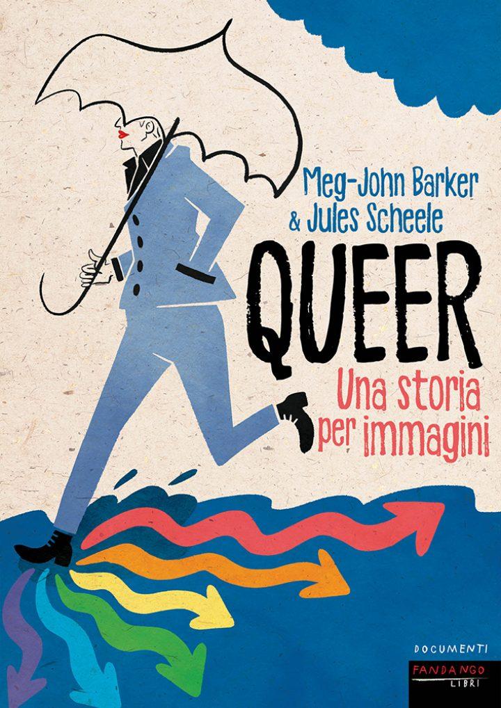 Queer: una storia per immagini