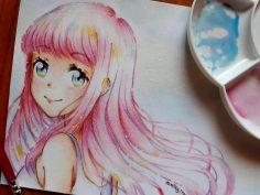 Milky Rosy, un talento in crescita!