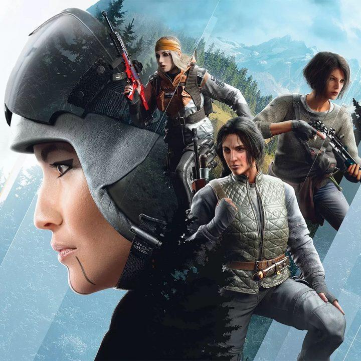 Rainbow Six Siege: crossplay e North Star