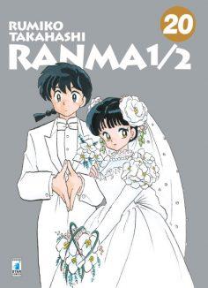RANMA ½ NEW EDITION N. 20: PREPARIAMO I FAZZOLETTI!