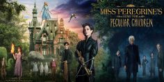 Miss Peregrine, differenze tra film e libri