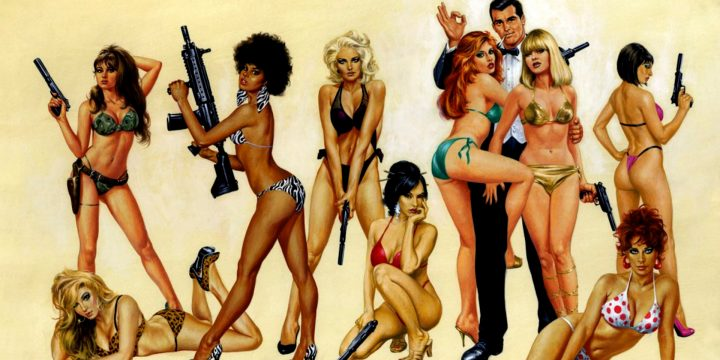 Jimmy's Bastards: lo 007 di Garth Ennis e Russ Braun