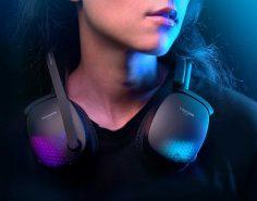 Roccat Syn Pro Air: le prime cuffie con Audio 3D