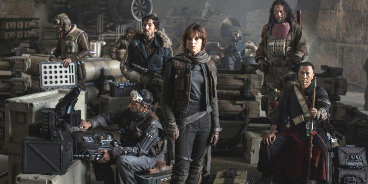 Rogue One: due giorni d'anticipo!