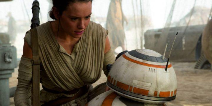 Due contenuti speciali da Star Wars TFA, homevideo