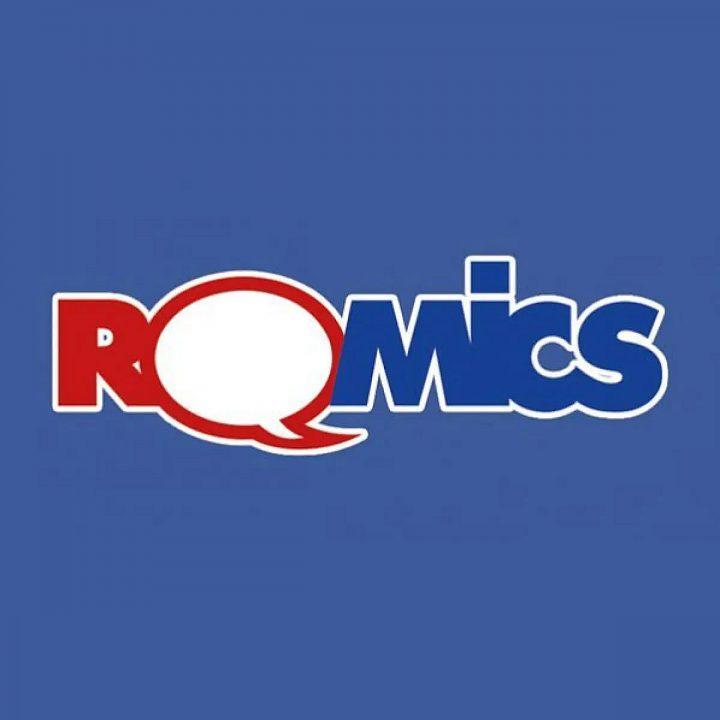 Romics dal 30 settembre al 3 ottobre 2021