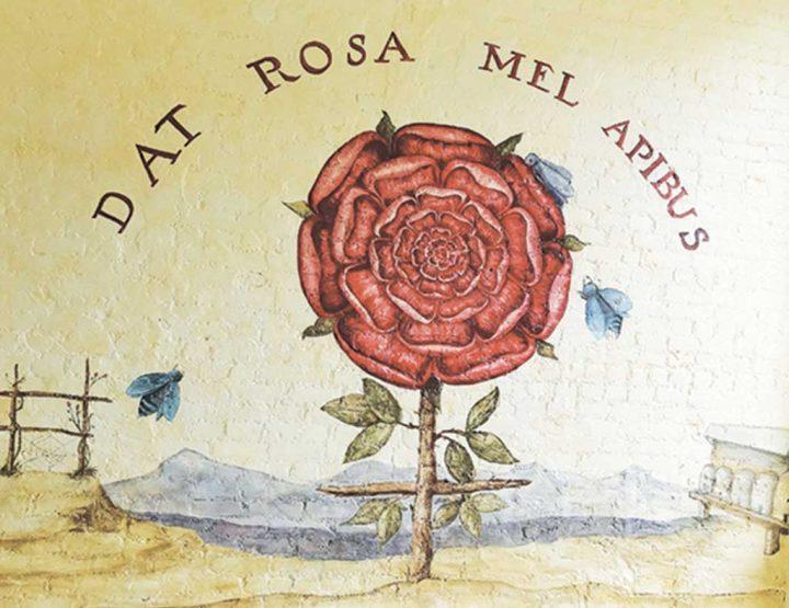 Il simbolismo dell'Emblema dei Rosacroce