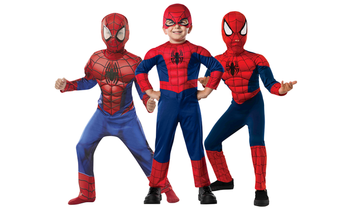 Pronti per lo Spider-Man Day?