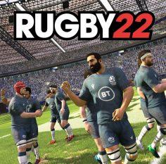 Nacon e EKO Software presentano Rugby 22