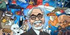 Il ritorno al cinema di Hayao Miyazaki