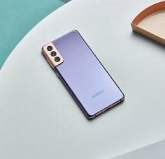 Samsung, idee per la festa della Mamma