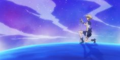 Buon compleanno Sailor Uranus!