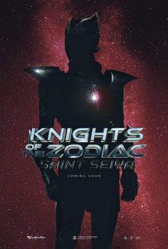Knights of the Zodiac – Saint Seiya Live Action: il cast e le prime foto
