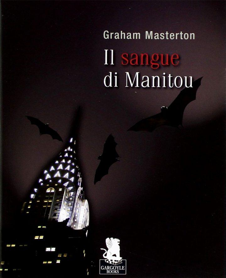 Il sangue di Manitou di Graham Masterton