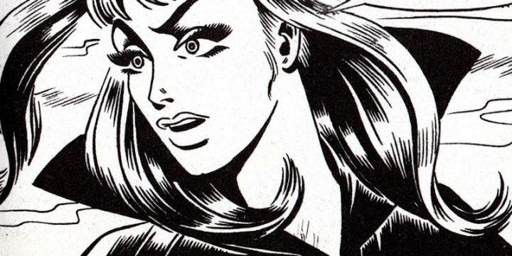 Mondadori Comics presenta Satanik