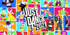 Continua a ballare con Just Dance 2021