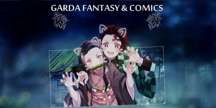 Garda Fantasy & Comics 2020