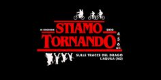 Sulle Tracce Del Drago 4/5/6 Settembre 2020