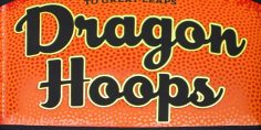 Dragon Hoops di Gene Luen Yang