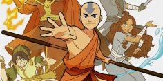 Avatar. The Last Airbender – La promessa