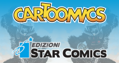 Edizioni Star Comics: Tutti gli annunci a Cartoomics 2018