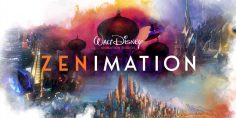 Zenimation su Disney+