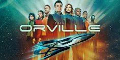 The Orville, al via la riprese della seconda stagione