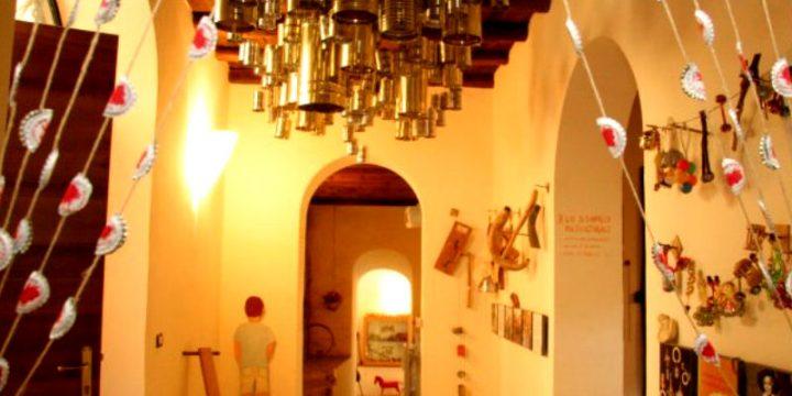 Museo del Giocattolo dei Monti Lepini