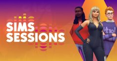 The Sims 4: Sims Sessions