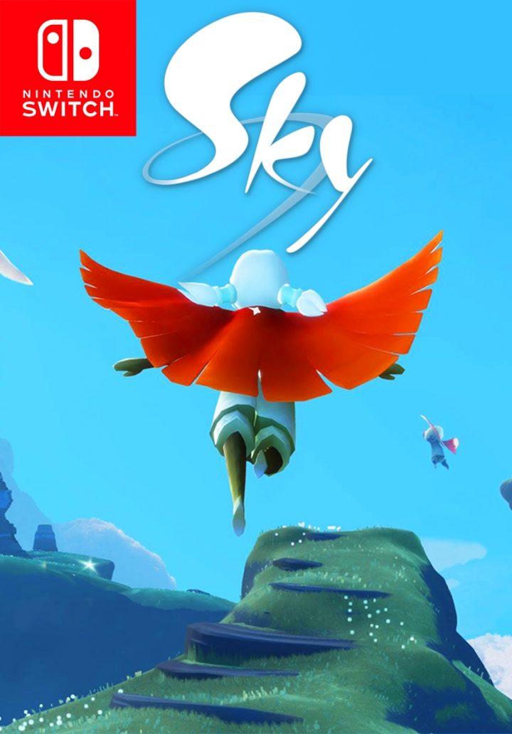 Sky: Children of the Light per Nintendo Switch