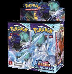 Pokémon: Spada e Scudo – Regno Glaciale