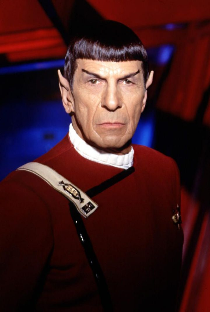 Boston: il 26 Marzo è la Giornata di Spock