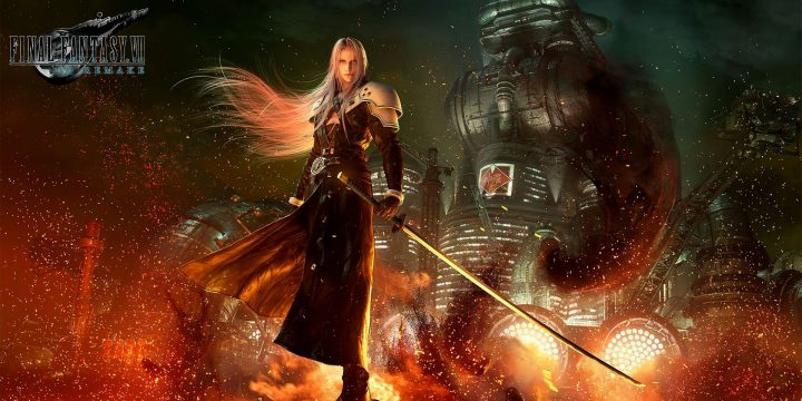 Final Fantasy VII Remake arriva a Marzo 2020