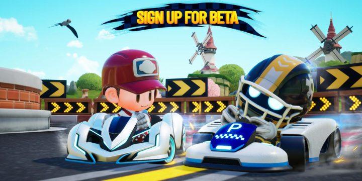 KartRider: Drift Corsa dal 3 giugno nella seconda fase beta chiusa!