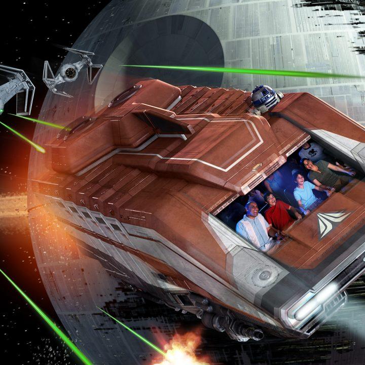 DISNEY+ I segreti delle attrazioni Disney, i primi 5 episodi dal 21 luglio