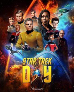 Star Trek Day 2021
