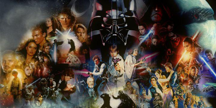 Perchè amiamo Star Wars?