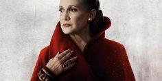 Il destino di Leia