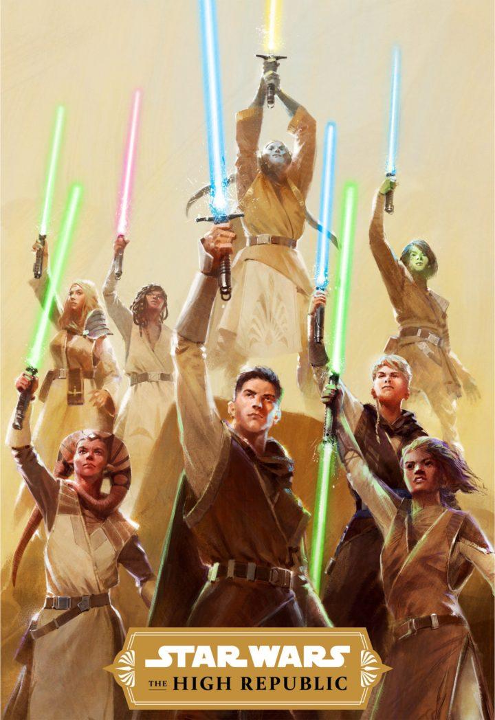 Star Wars: L'Alta Repubblica   Trailer