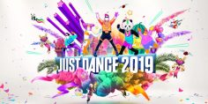 Just Dance Party 2019