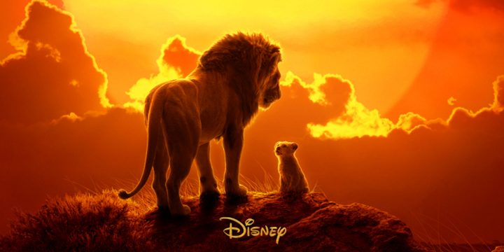 Il Re Leone – Nuovo trailer ufficiale italiano
